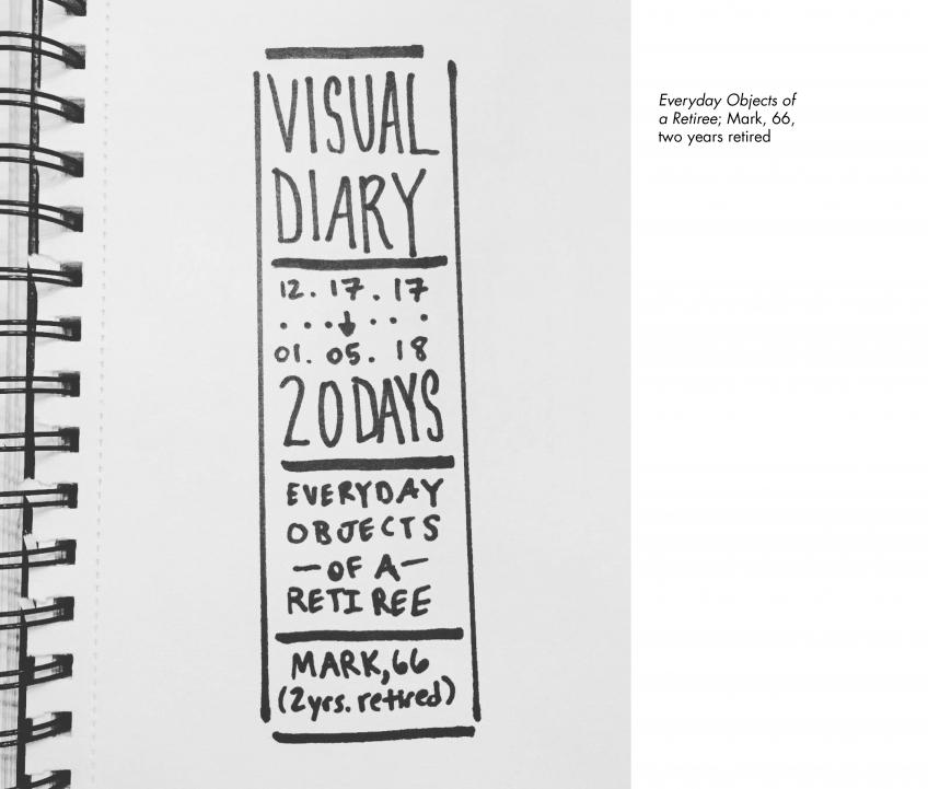 visualdiary